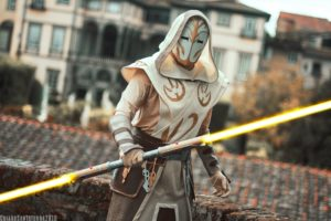 Francesco-Lanfaloni-Guardia-Tempio-Jedi-Star-Wars-2