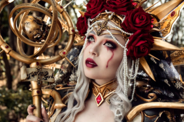 JinxKittie-Cosplay-Priestess-Bathory