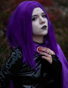 Pixie-Clyss-Raven-Teen-Titans
