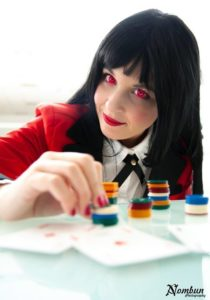 Ellie-Cosplay-Yumeko-Jabami-Kakegurui