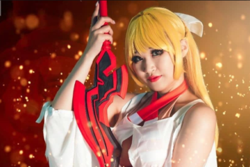 Jennybelly-Cosplay-Nero-Fate-Grand-Order