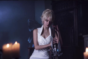 AlienOrihara.Lunafreya-Final-Fantasy