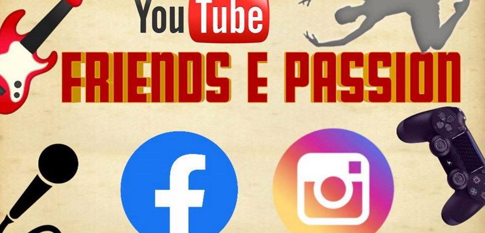 FAP-Friends-e-Passion