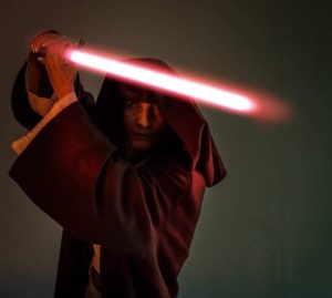 Giulia-Iannetti-Original Sith - star wars