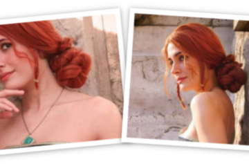 The-Witcher-Triss-Merigold-Little-Chameleon