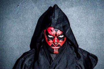 finn-balor-darth-maul-star-wars