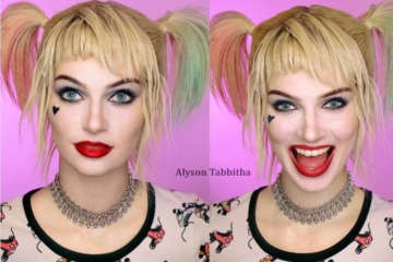 Alysson Tabbitha