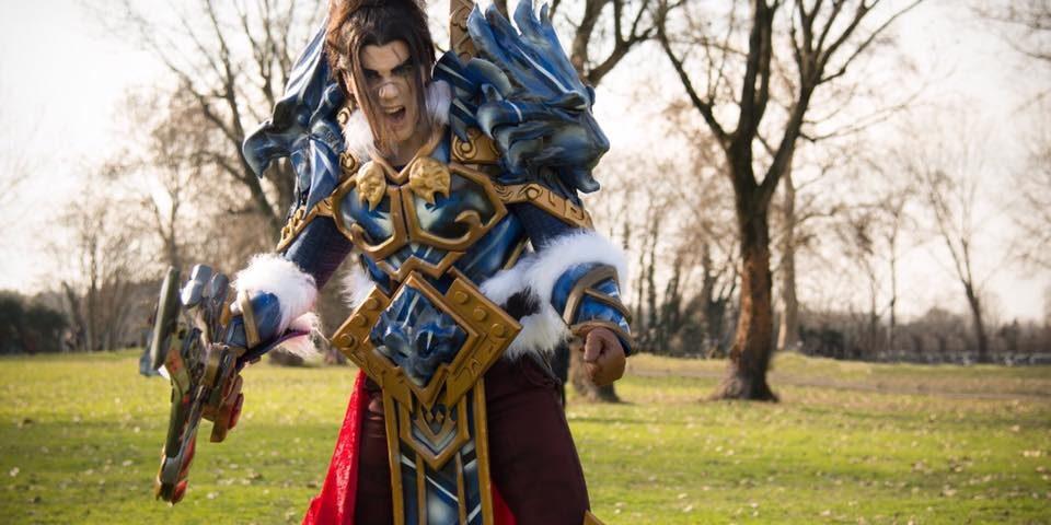 Mark-Gianna-Varian-Wrynn-World-of-Warcraft