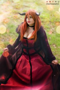 Silvia-Costa-Cosplay-Re-dei-Demoni-Maoyu-Maou-Yuusha