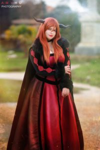 Silvia-Costa-Cosplay-Re-dei-Demoni-Maoyu-Maou-Yuusha-5