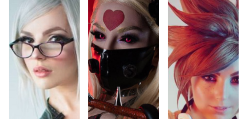 Cosplay-NSFW