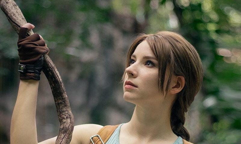 Enji-Night-Lara-Croft-Tomb-Raider