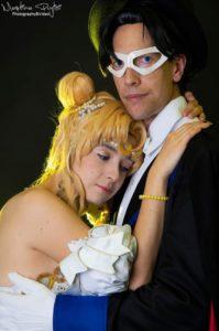 Simone Angelo Franzo Milord Sailor Moon
