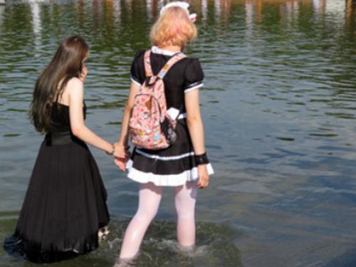cosplay-in-acqua