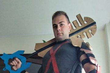 Davide Fracchiolla Terra Kingdom Hearts 20