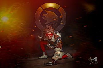 Mitis Feles Tracer Overwatch 4