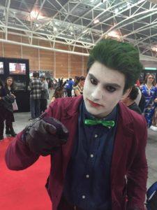 Alessandro Randaccio Joker 2