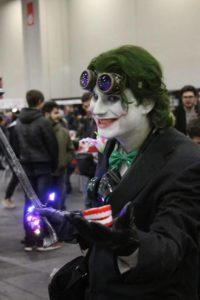 Alessandro Randaccio Joker
