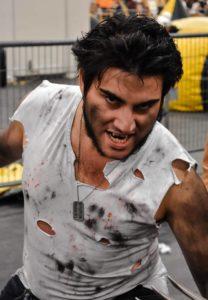 Alessandro Randaccio Wolverine 2