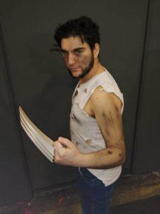 Alessandro Randaccio Wolverine