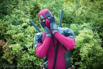 Alex Mercury Deadpool 2