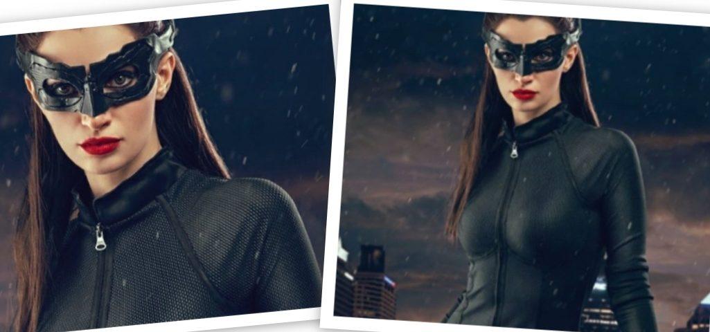 Alyson Tabbitha Catwoman