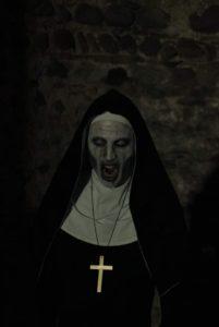 Andrea Braido Valak The Nun