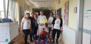 Antonio Baraccani Spiderman 12