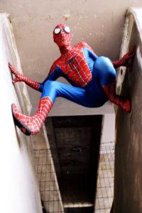 Antonio Baraccani Spiderman 3