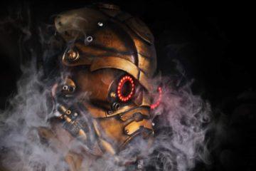 Davide Agnoli Steampunk 5