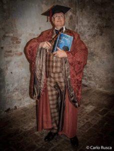 Fabrizio Giussani Horace Lumacorno 3
