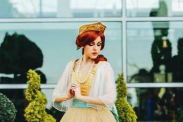 Fawnina Anastasia