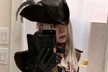 Lady-Maria-Bloodborne-Sir-Spooky-Eli