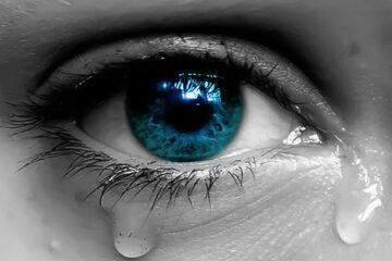 piangere-occhio