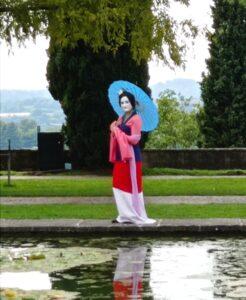 Jenny Brighenti Mulan 2