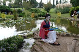 Jenny Brighenti Mulan 3