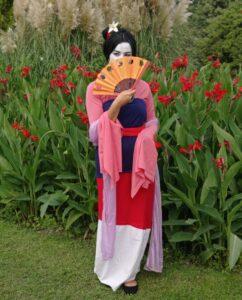 Jenny Brighenti Mulan 4