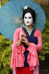 Jenny Brighenti Mulan 5