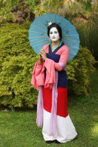 Jenny Brighenti Mulan 6