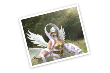 jakcosplay-angewomon