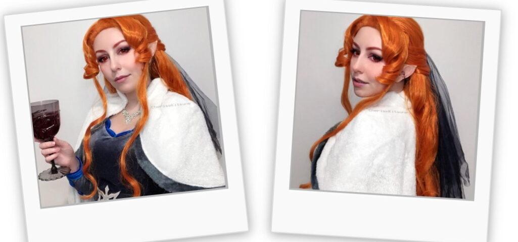 Cherise Lenore Castlevania