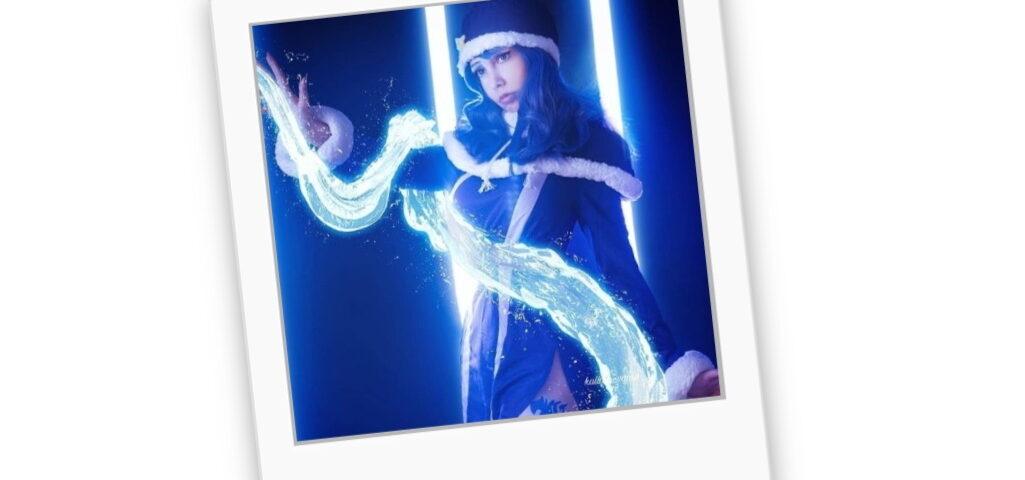 Kallisi Vamp Juvia Fairy Tail